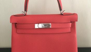 hermes purse price - Hermes Kelly 28 Bleu Colvert �C Bags Blogger